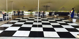 Floors for Events