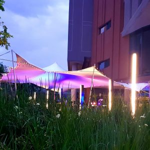 Stretch Tent Hire Johannesburg.